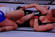 Mixed Martial Arts / The best of the MMA world!