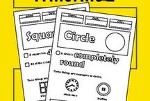 Elementary Math Resources & Activities / Fun math activities, resources & ideas for elementary students of all abilities, in the classroom or homeschool