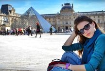 Interview with Traveler Maria of Travelling Buzz / Traveler Maria introduces her travel blog, Travelling Buzz that blogs about tips, trends, and advice for all travelers in an interview with Travel n'Thrill.