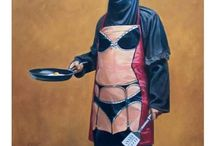 Banksy / One of the most powerful artist