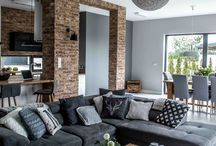 Lounge rooms