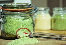 Cook - Preserve / Food preservation tips and recipes.