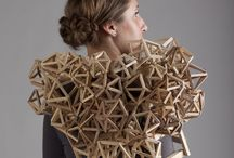 Architecture:Wearable Architecture