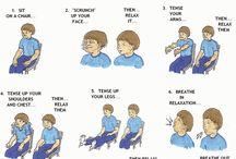 Relaxation Techniques/Relaxáció