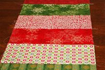Quilting: Table Runners