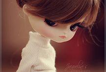 Doll minha paixão!