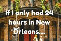 new orleans trip