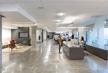 project: Affirm / FENNIE+MEHL Architects | Office Interiors | Affirm | San Francisco | www.fm-arch.com