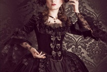 Historic Fashions & Costumes / by Vanessa Gulley