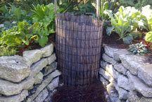 Keyhole Gardens / Sustainable