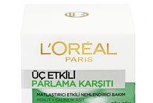 Loreal Paris / Loreal Paris ürünleri hakkında bilgi alabilir, Kullananlar, Yorumları,Forum, Fiyatı, En ucuz, Ankara, İstanbul, İzmir gibi illerden Sipariş verebilirsiniz.444 4 996
