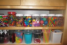 School--Manipulatives / by Stacy Wilkison