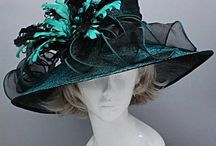 Headwear / Unique hats that people wear & love!
