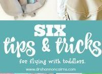 Toddler Tips and Tricks
