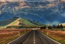 NZ locations
