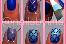 Nails / by Angelica Giordano
