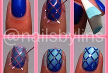 ☆☆ Make Nails ☆☆
