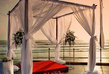 Wedding ceremony - Places