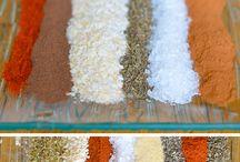 diy spices