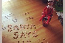 That Sneaky Elf! / All things Elf on a Shelf related