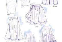 Fashion illustration inspiration
