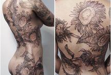 in fieri / tattoo, ink