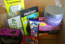 #GoVoxBox / Products that inspire me to get going