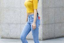 I.O.I Jeon Somi