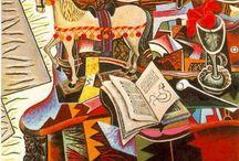 Joan Míro / Spanish artist (1893-1983)