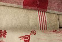 Antique Fabric....LOVE!