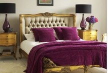 Dream Bedroom / by Taryn Houghton