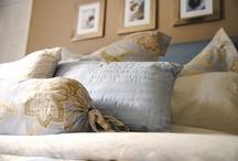 Master Bedroom Ideas / by Esther Writebol