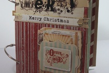 Journaling Junkie Christmas Daily / by Diane Myers