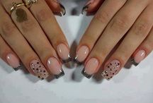 Ongles et cheveux