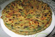 indian veg dishes