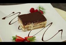 Dessert & Kuchen