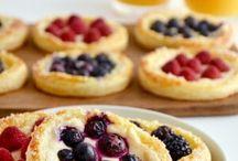 Food - Sweet Snacks