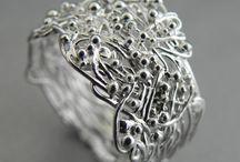 zilver klei sieraden