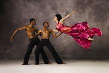 Dance & Movement / by Donna Midyett