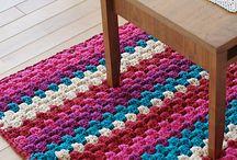 crochet {blankets}