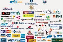 Cara Transfer Uang - Kode Bank