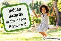 Hazardous for children