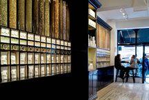 Tea Lounge/Shop