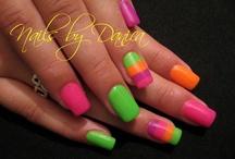 Pretty nails<3 / by Brandi Wicks