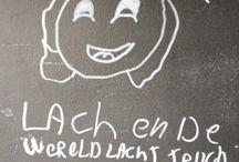 Juffrouw Zonneschijn / #Positiviteit