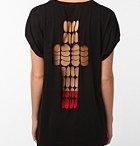 DIY t-shirt / by Hannah Elizabeth Buchanan
