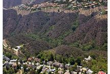 Bel Air / Single Family Residential Homes, Condos, Townhouses for Sale or Lease located in Bel Air Los Angeles California