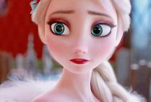 Elsa rocks