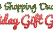 2012 Holiday Gift Guides / Holiday Gift Guides from some of my favorite bloggers; get some great ideas for holiday gift giving!