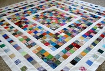 Quilting 2 / by Linda Kingsland